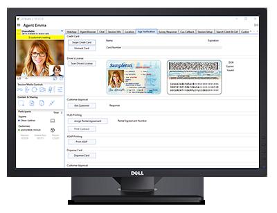 Live Expert Studio ID Verification