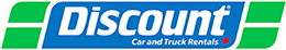 Discount Car and Truck Rentals Logo