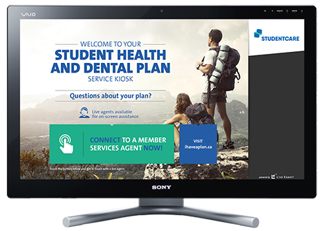 Live Expert Station All-in-One Student Care