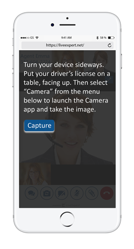 iPhone DL Photo Instructions